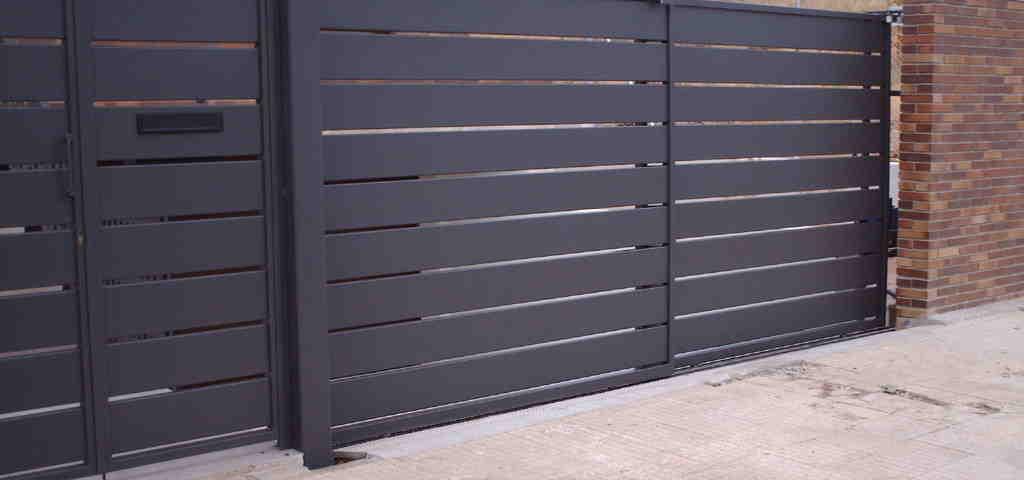 instalacion puertas corredera 2020 1024x480 - Motor para Puerta Corredera
