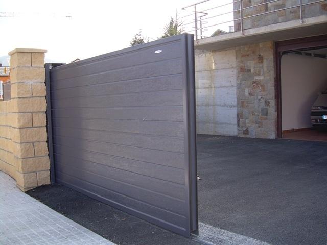 puertas corredera - Motor para Puerta Corredera