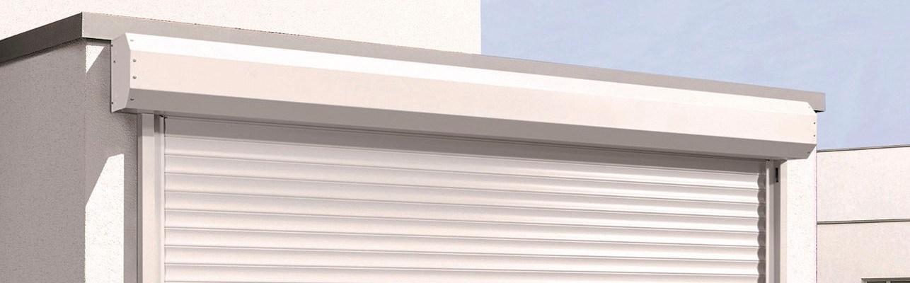 puertas enrollable1 hori 1 - Reparación Mantenimiento Persianas de Garaje Enrollables Barcelona Valencia y Alicante