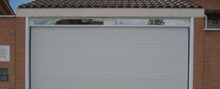 puertas enrollable2 hori - Reparacion Puertas Garaje Corredera Basculante Enrollable Barcelona Valencia y Alicante