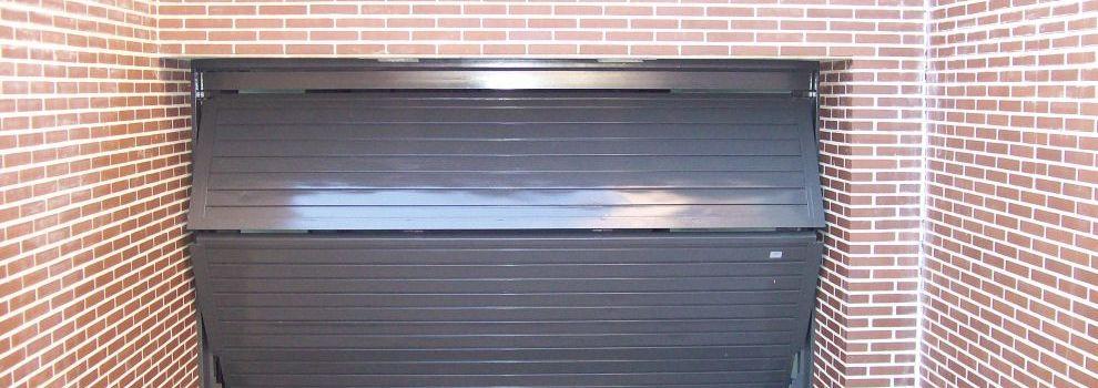 reparacion puertas garaje 2020 - Servicio técnico de reparación de puertas de garaje